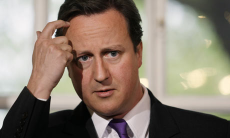 Cameron: A turkey on Turkey, ga-ga on Gaza