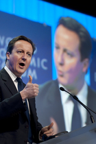 The Two Faces of Dave - Cameron and political realities